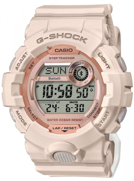 GMD-B800-4ER - zegarek damski - duże 3
