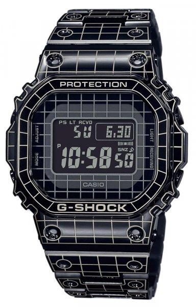 Zegarek Casio GMW-B5000CS-1DR - duże 1