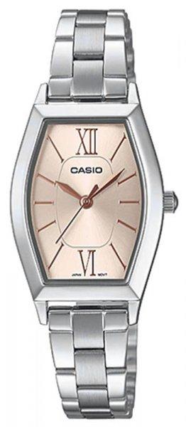 Zegarek Casio LTP-E167D-9AEF - duże 1