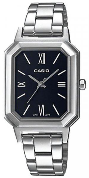 Zegarek Casio LTP-E168D-1BEF - duże 1