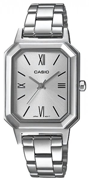 Zegarek Casio LTP-E168D-7BEF - duże 1