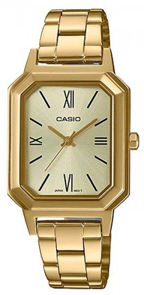 LTP-E168G-9BEF - zegarek damski - duże 3