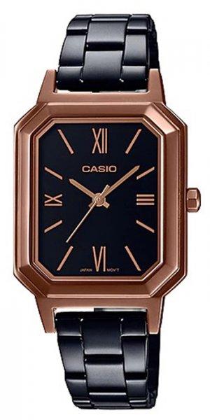 Zegarek Casio LTP-E168RB-1BEF - duże 1