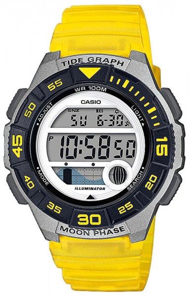 Zegarek Casio LWS-1100H-9AVEF - duże 1