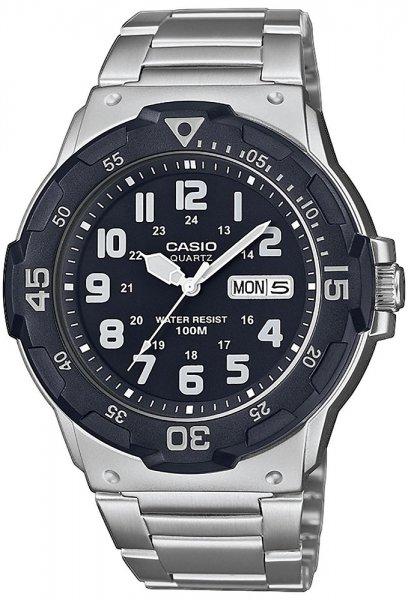 Zegarek Casio MRW-200HD-1BVEF - duże 1