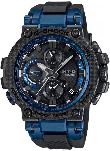 G-Shock MTG-B1000XB-1AER G-Shock