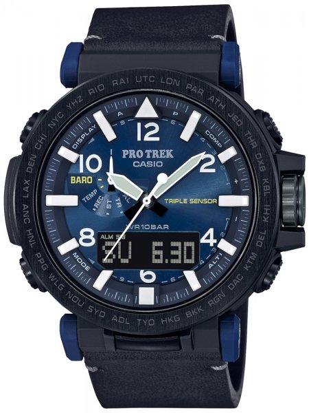 Zegarek Casio ProTrek PRG-650YL-2ER - duże 1