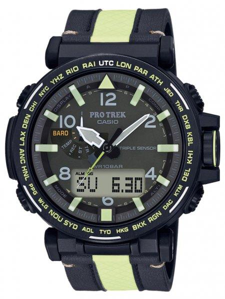 PRG-650YL-3ER - zegarek męski - duże 3
