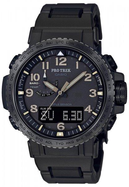 Zegarek Casio ProTrek PRW-50FC-1ER - duże 1
