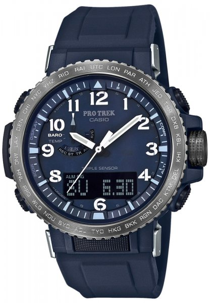 Zegarek Casio PRW-50YFE-2AER - duże 1