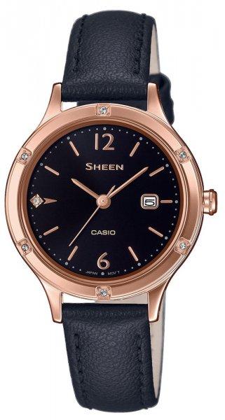 Zegarek Casio SHEEN SHE-4533PGL-1AUER - duże 1