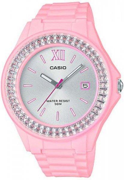 Zegarek Casio LX-500H-4E4VEF - duże 1
