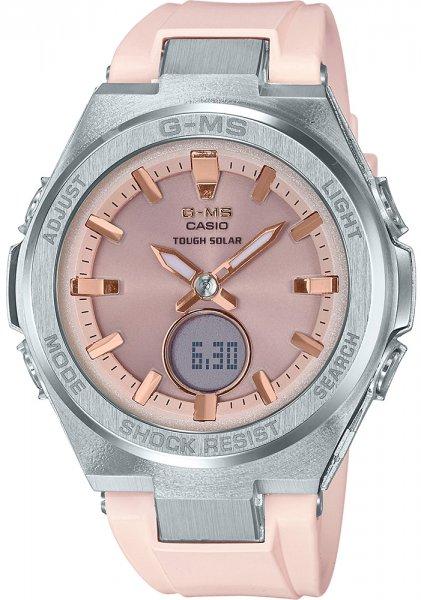 MSG-S200-4AER - zegarek damski - duże 3