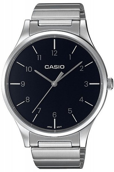 Zegarek damski Casio vintage LTP-E140DD-1BEF - duże 1
