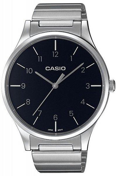 Zegarek Casio LTP-E140DD-1BEF - duże 1