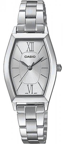Zegarek Casio LTP-E167D-7AEF - duże 1