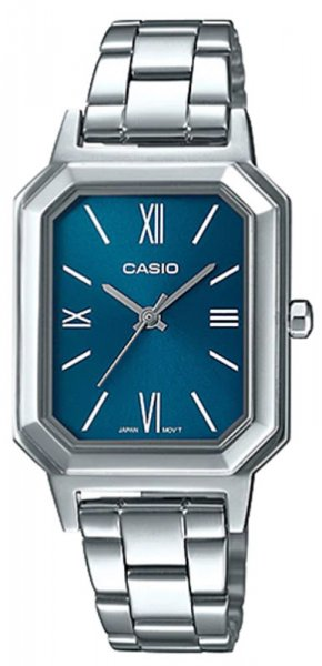 Casio Vintage LTP-E168D-2BEF VINTAGE Instashape