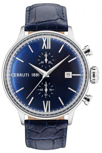 CRA178SN03BL - zegarek męski - duże 3