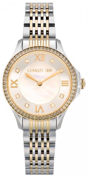 CRM22602 - zegarek damski - duże 3