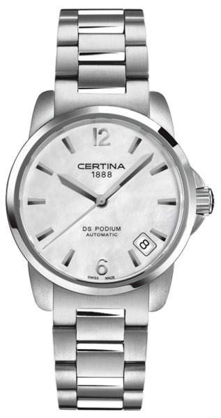 Certina C001.207.11.117.00 DS Podium Lady DS Podium Lady Automatic