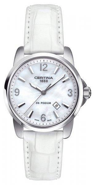 Zegarek Certina C001.210.16.117.01 - duże 1