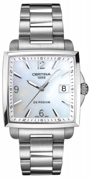 Certina C001.310.11.117.00 DS Podium Lady DS Podium Lady Square