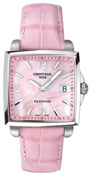 Zegarek Certina C001.310.16.157.00 - duże 1