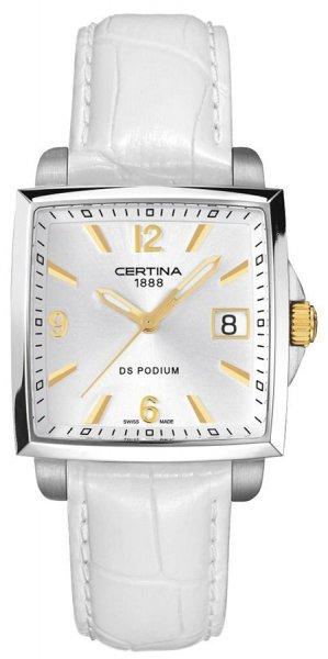 Zegarek Certina C001.310.26.037.00 - duże 1