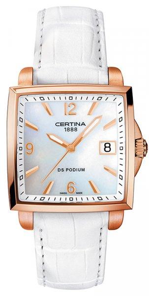 Zegarek Certina C001.310.36.117.00 - duże 1