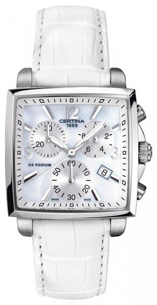 Zegarek Certina C001.317.16.117.00 - duże 1