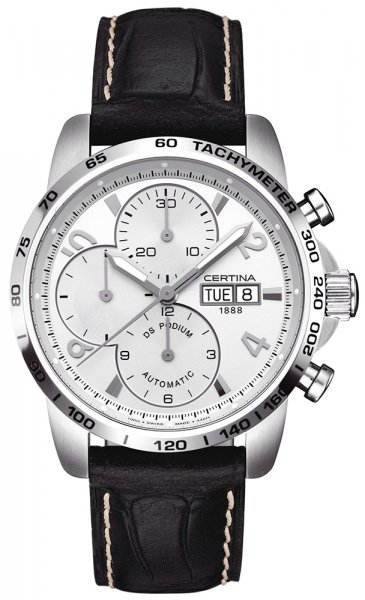 Zegarek Certina C001.414.16.037.00 - duże 1