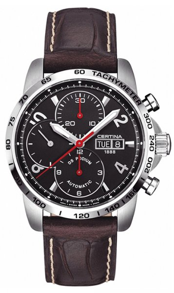 Zegarek Certina C001.414.16.057.00 - duże 1