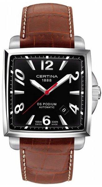 Zegarek Certina C001.507.16.057.00 - duże 1