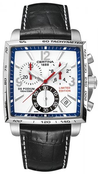 Zegarek Certina C001.517.16.017.00 - duże 1