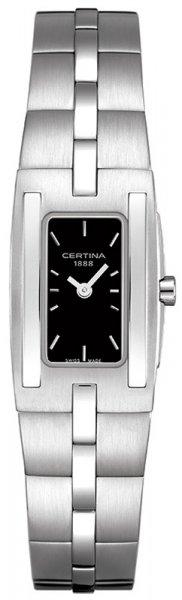 Zegarek Certina C002.109.11.051.00 - duże 1