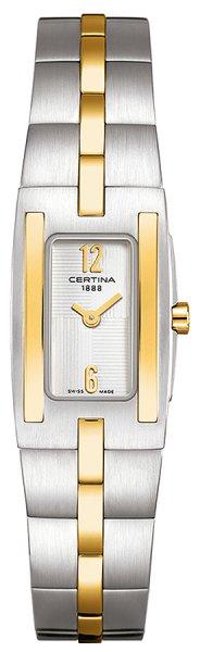 Zegarek Certina C002.109.22.032.00 - duże 1