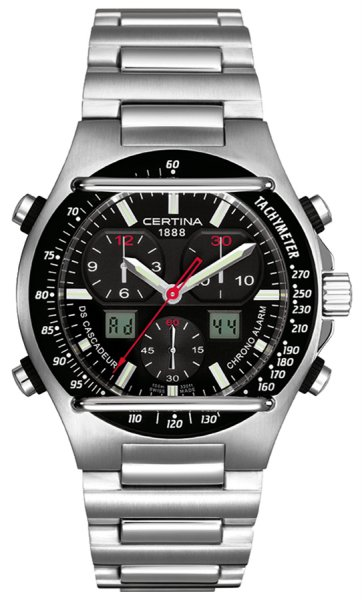 Zegarek Certina C003.416.11.051.00 - duże 1
