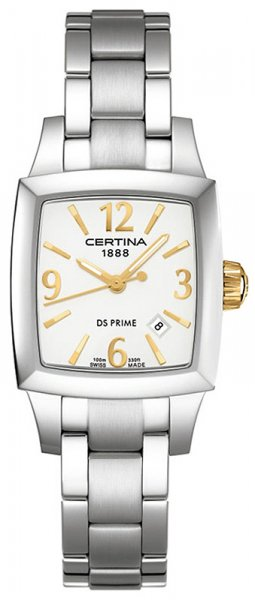 Zegarek Certina C004.310.11.037.00 - duże 1