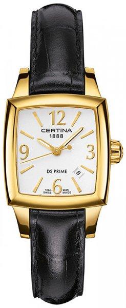 Zegarek Certina C004.310.36.037.00 - duże 1