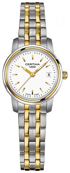 Zegarek Certina C005.210.22.031.00 - duże 1
