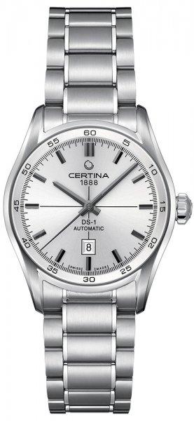 Zegarek Certina C006.207.11.031.00 - duże 1