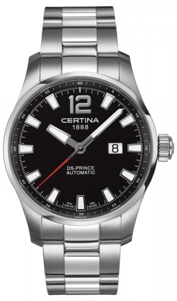 Certina C008.426.11.057.00 DS Prince DS Prince Automatic Big Date
