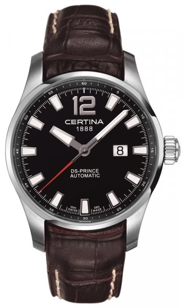 Zegarek Certina C008.426.16.057.00 - duże 1