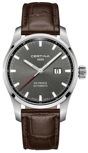 Zegarek Certina C008.426.16.081.00 - duże 1