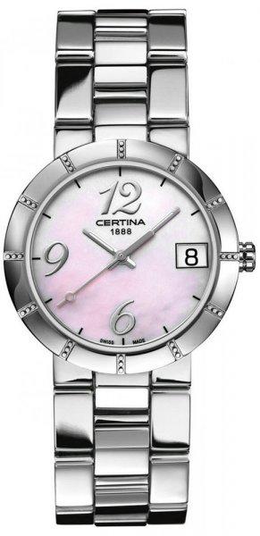 Zegarek Certina C009.210.11.152.00 - duże 1