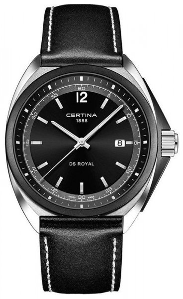 Zegarek Certina C010.410.16.051.01 - duże 1