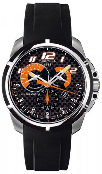 Zegarek Certina C011.417.27.202.00 - duże 1