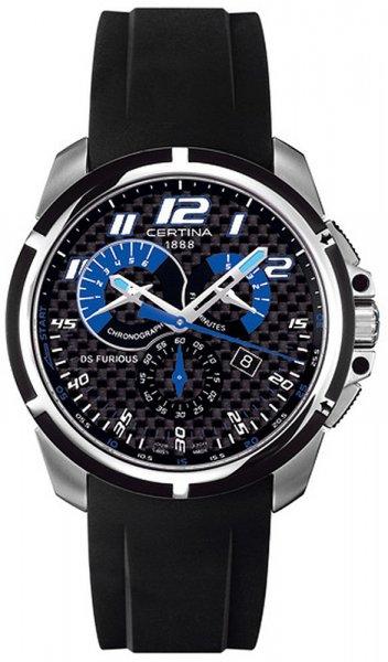 Zegarek Certina C011.417.27.202.01 - duże 1