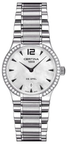 Zegarek Certina C012.209.61.117.00 - duże 1