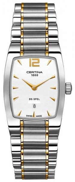 Zegarek Certina C012.309.22.037.00 - duże 1